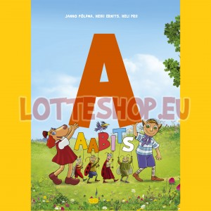 Lotte ABC in estonian