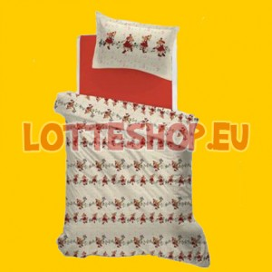 Pillow Case and Duvet Cover Lotte's Music