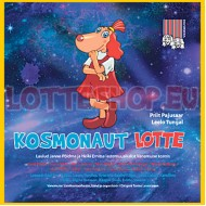 Kosmonaut Lotte CD